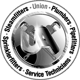 UA Local 400 Logo
