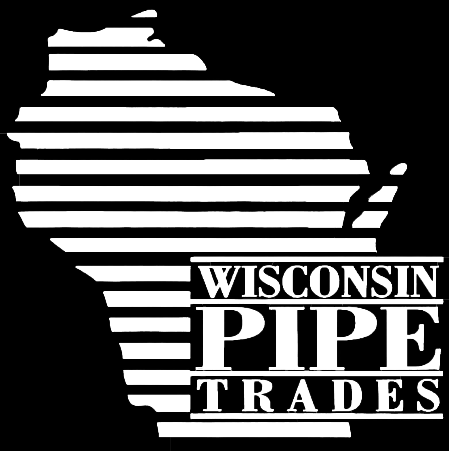 Wisconsin Pipe Trades Logo